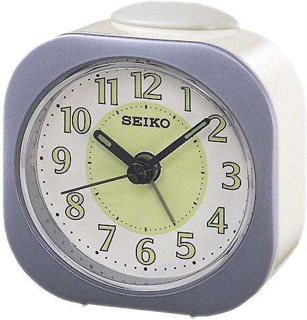 Настольные часы Seiko QXE003L