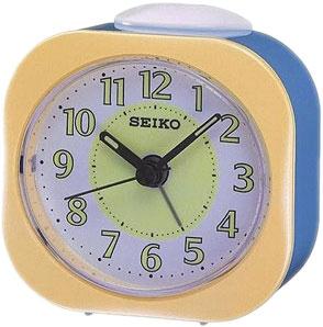 Настольные часы Seiko QXE003Y