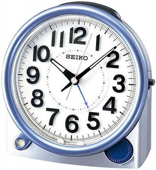Настольные часы Seiko QXE011SN