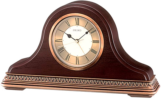 Фото #1: Настольные часы Seiko QXE017B