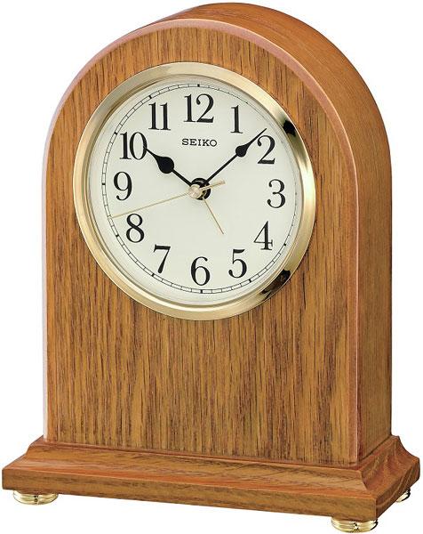 Купить со скидкой Настольные часы Seiko QXE031B
