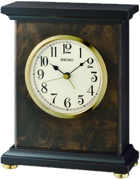 Настольные часы Seiko QXE056B