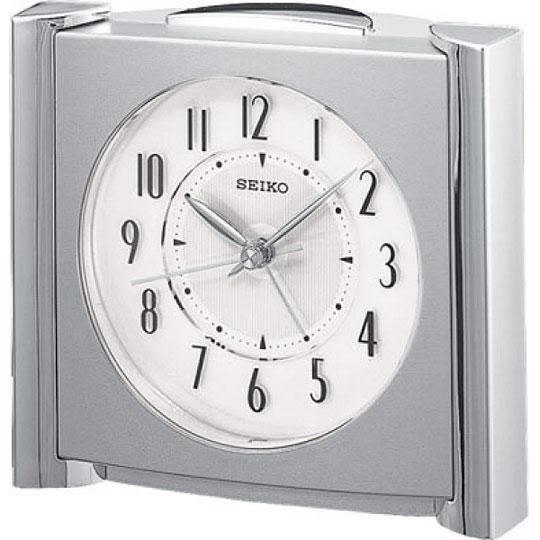 Настольные часы Seiko QXE418S