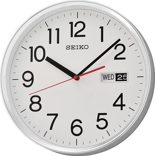 Настенные часы Seiko QXF104S все цены