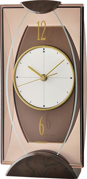 Купить со скидкой Настольные часы Seiko QXG103B
