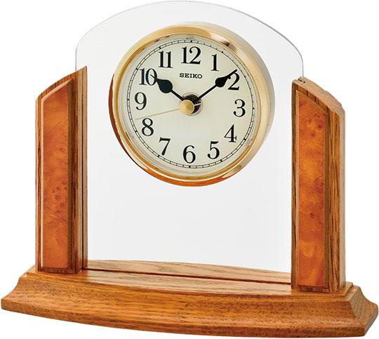 Настольные часы Seiko QXG148B