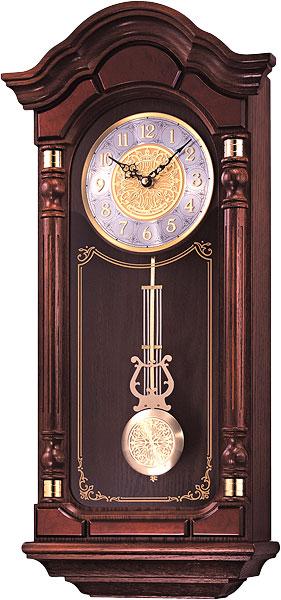 Настенные часы Seiko QXH004B настенные часы zero branko zs 004