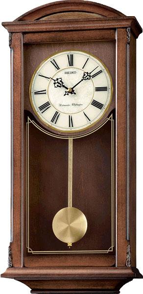Настенные часы Seiko QXH030B