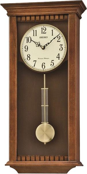 Настенные часы Seiko QXH064B