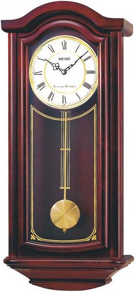 Настенные часы Seiko QXH118B