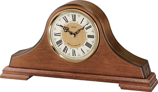 Настольные часы Seiko QXJ013B