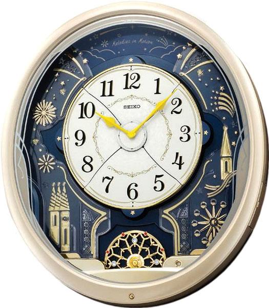 Настенные часы Seiko QXM239S