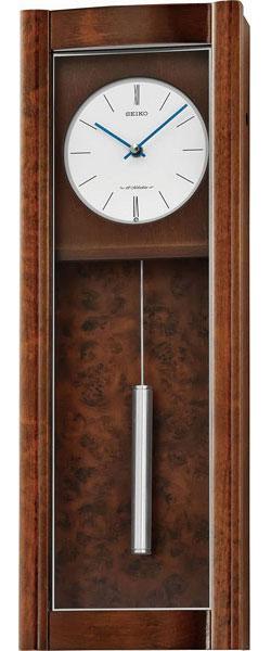 Купить со скидкой Настенные часы Seiko QXM287B