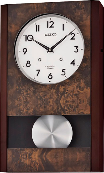 Настенные часы Seiko QXM359B