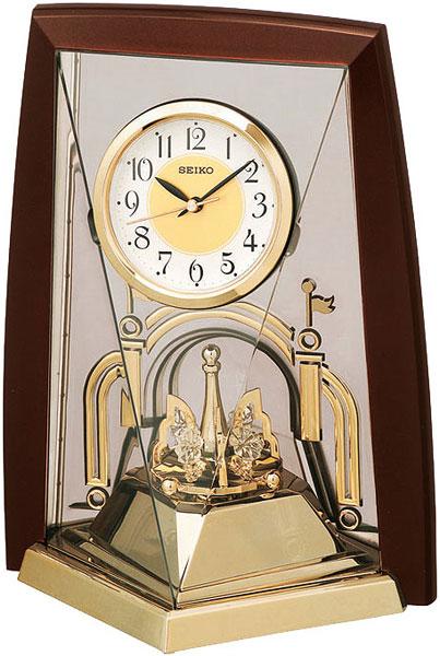 Настольные часы Seiko QXN223B