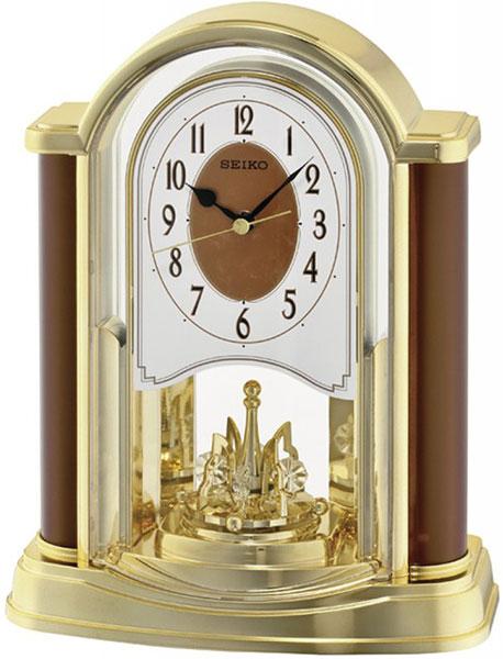 Купить со скидкой Настольные часы Seiko QXN228B