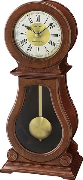 Настольные часы seiko qxq035b