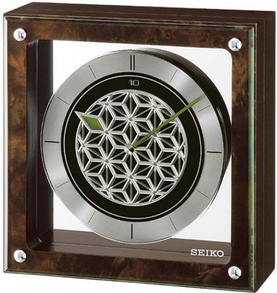 Купить со скидкой Настольные часы Seiko QXV002Z