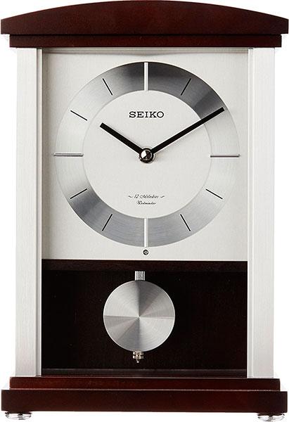 Настольные часы Seiko QXW246B