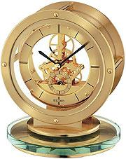 d14adc930dcf Настольные часы Seiko QHG038G