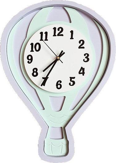 Настенные часы Terra Design CTK050