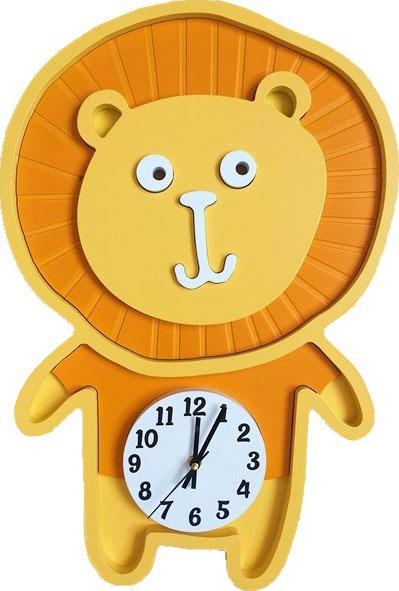 Настенные часы Terra Design Terra-Orange