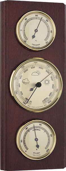 Настенные часы Tomas Stern 2032_TS