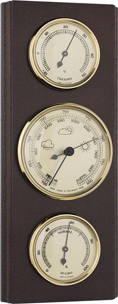 Настенные часы Tomas Stern 2033_TS