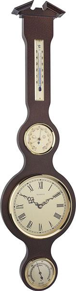 Настенные часы Tomas Stern 2041_TS