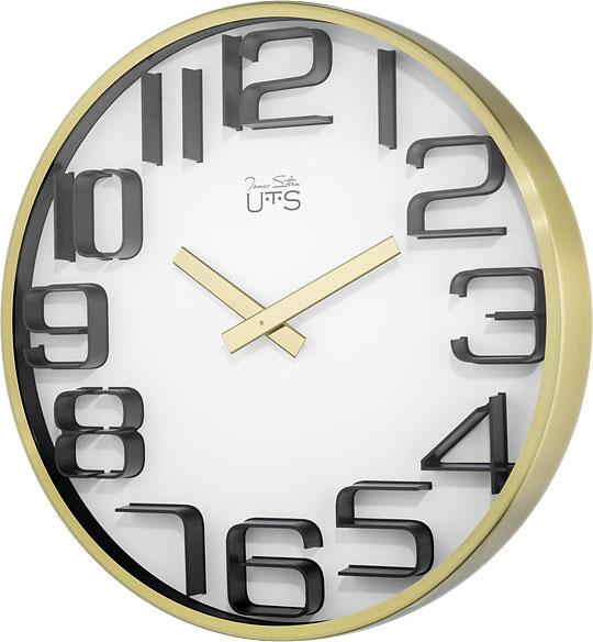 Настенные часы Tomas Stern 4002G_TS