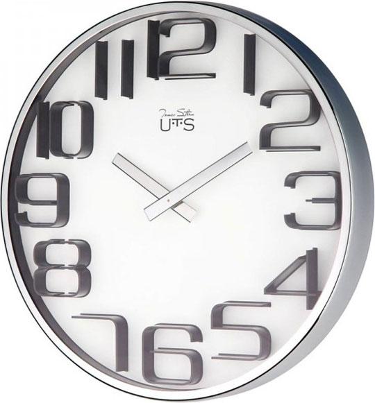 Настенные часы Tomas Stern 4002S_TS коляска прогулочная mr sandman traveler синий синий в принт вензеля kmst 0438z03
