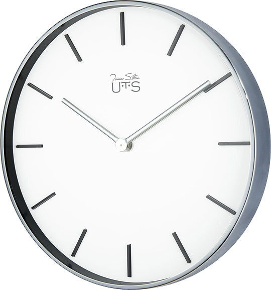 Настенные часы Tomas Stern 4004S_TS