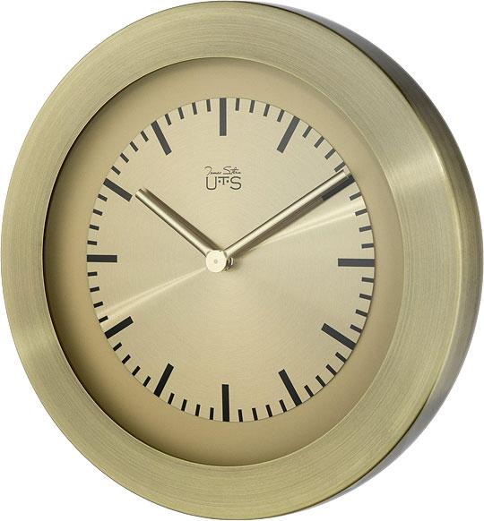 Настенные часы Tomas Stern 4008AG_TS