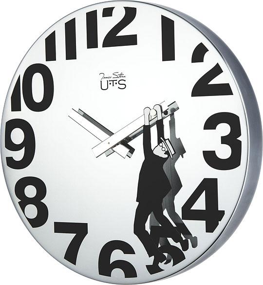 Настенные часы Tomas Stern 4012S_TS