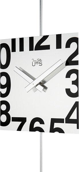 Настенные часы Tomas Stern 4021S_TS