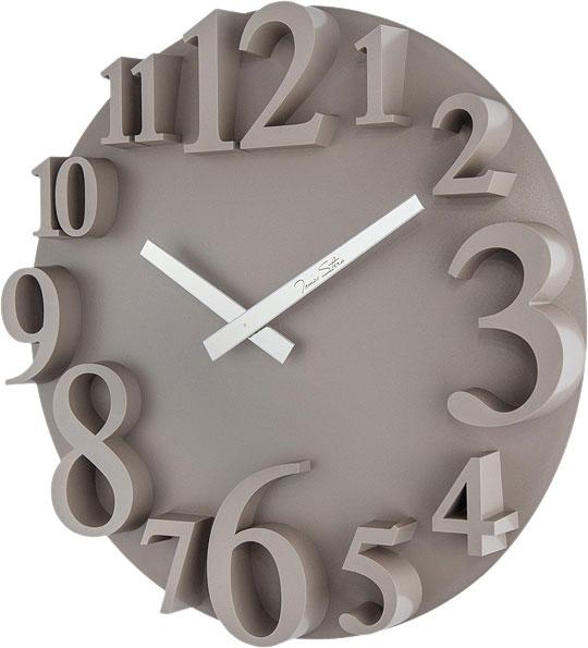 Настенные часы Tomas Stern 4022B_TS