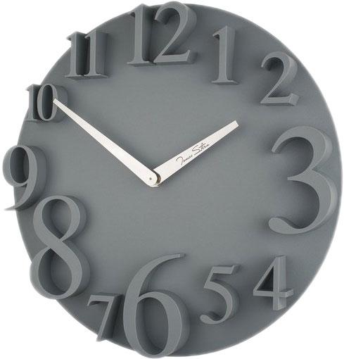 Настенные часы Tomas Stern 4023G_TS