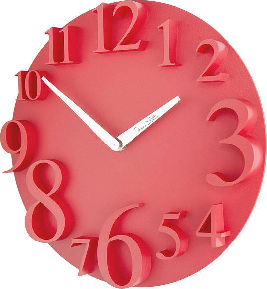 Настенные часы Tomas Stern 4023R_TS-ucenka
