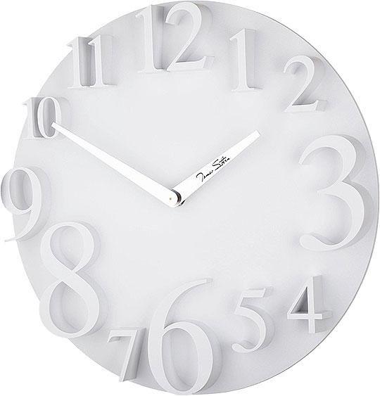 Настенные часы Tomas Stern 4023W_TS
