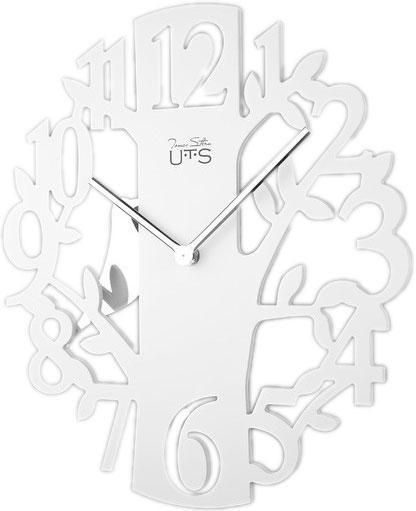 Фото «Деревянные настенные часы Tomas Stern 4030_TS-ucenka»