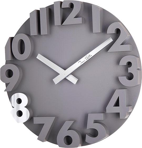 Настенные часы Tomas Stern 4032B_TS