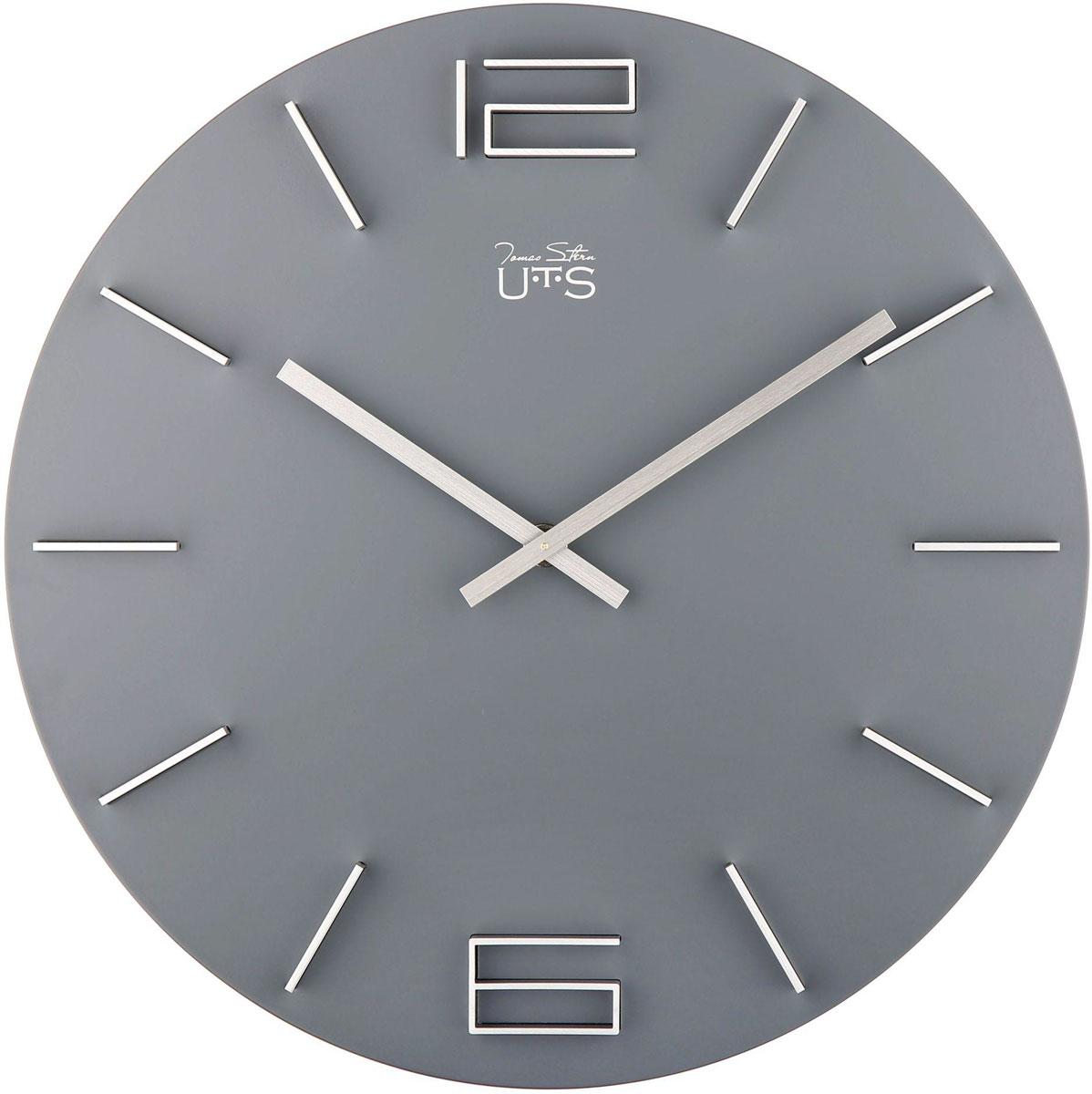 Настенные часы Tomas Stern 4035G_TS techlink ev160w корпус из мдф орехового цвета