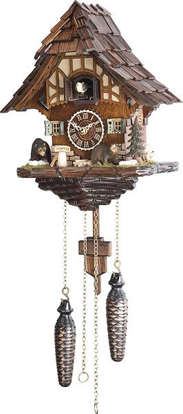 Настенные часы Tomas Stern 5003_TS