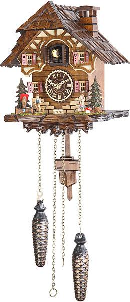 Настенные часы Tomas Stern 5004_TS