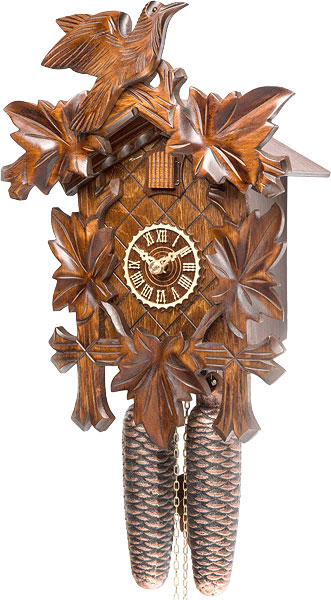 Настенные часы Tomas Stern 5008_TS