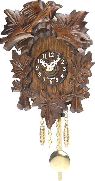 Настенные часы Tomas Stern 5014_TS