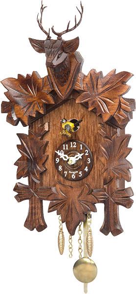 Настенные часы Tomas Stern 5023_TS