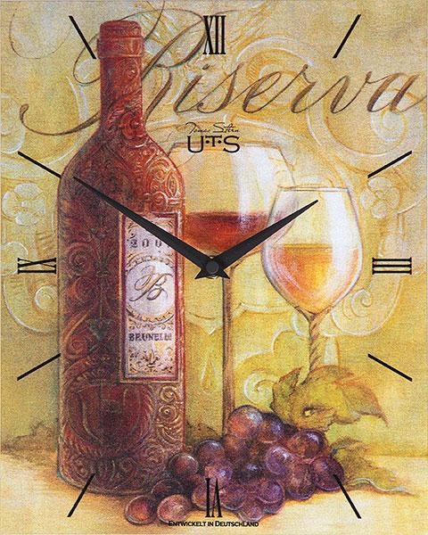 Настенные часы Tomas Stern 6015_TS