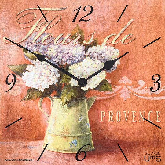 Настенные часы Tomas Stern 6016_TS