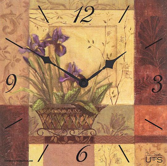 Настенные часы Tomas Stern 6019_TS
